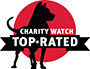 Charity Watch Top Rated Charity Logo