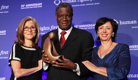35th Anniversary Human Rights First Award Dinner