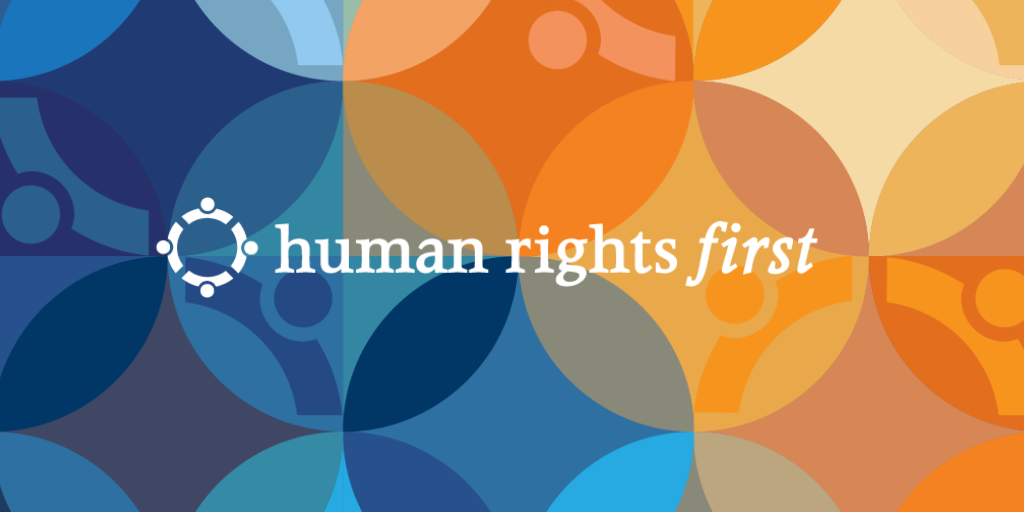 Human Trafficking by the Numbers | Human Rights First