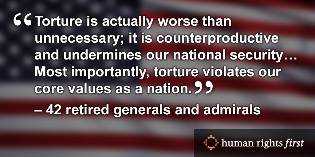 United Nations Convention against Torture