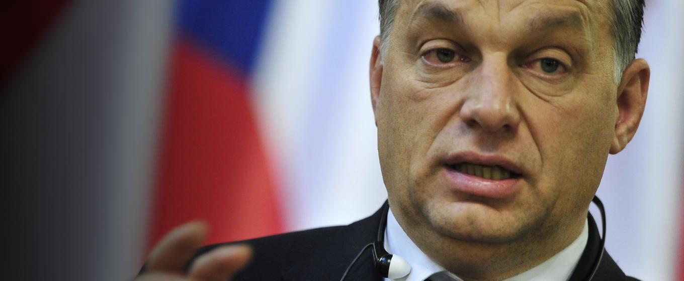Prime Minister of Hungary