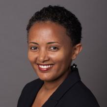 Photo of Selam Tesfai