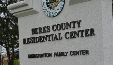 Berks County Family Detention Center